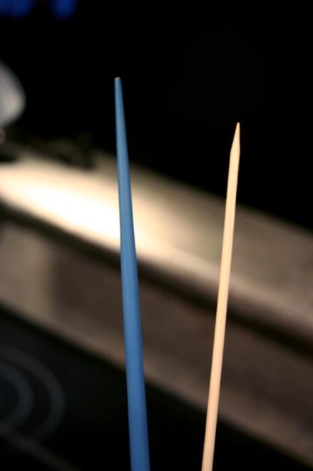 Chopstick or Skewer