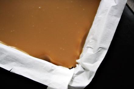 Caramel Layer