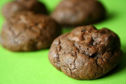 Chocolatey goodness...