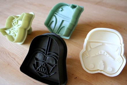 Best Cookie Cutters Ever!