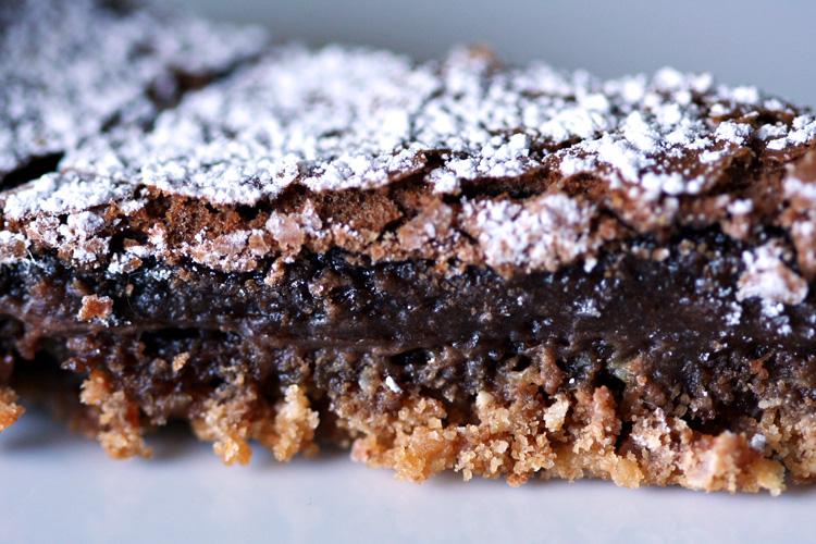 Nutella Crack Pie   Amandeleine