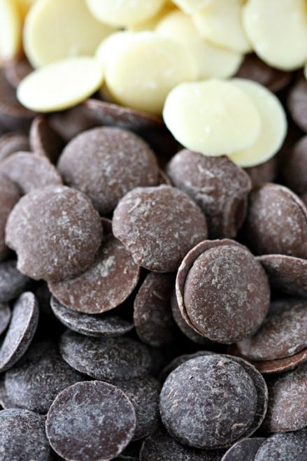 Chocolate Pastilles