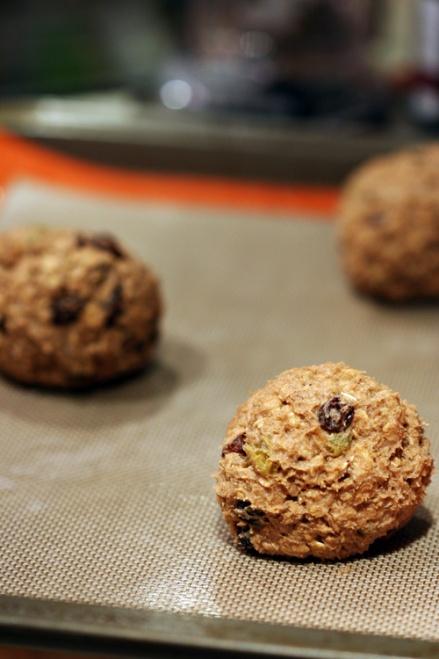 Large Cookie Dough Balls