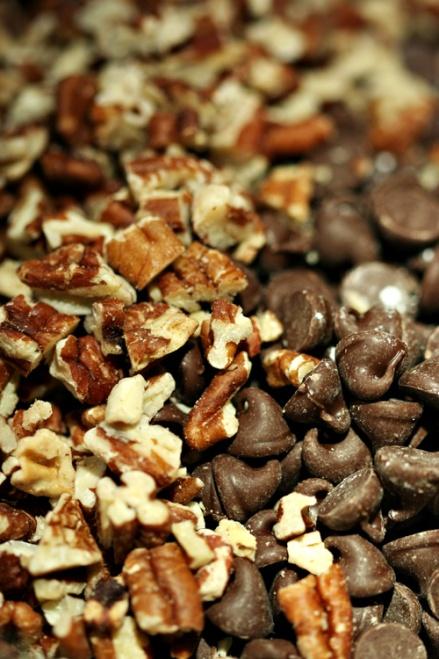 Pecans & Chocolate