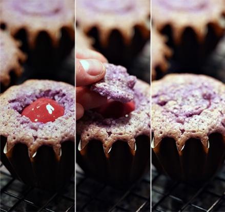 League of Legends Lulu Cupcakes     Amandeleine