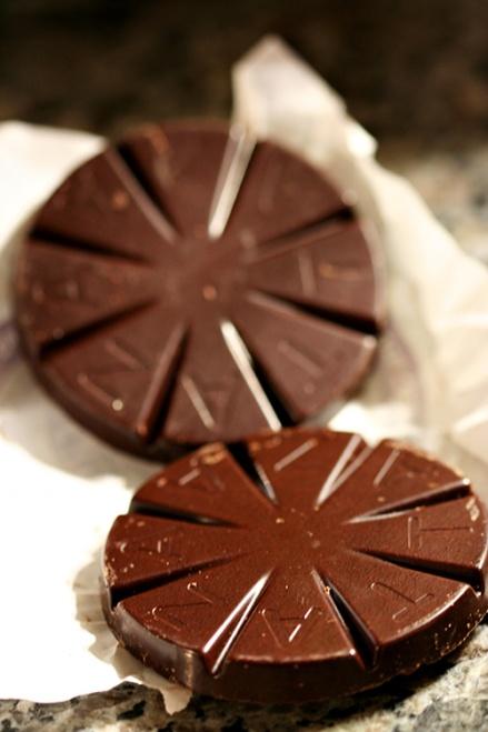 Taza Chili Chocolate  |  Amandeleine