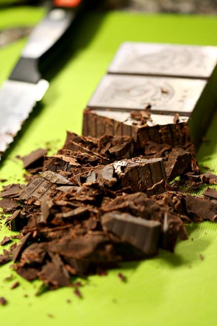 coklat tanpa pemanis